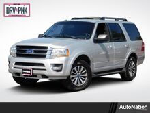 2016_Ford_Expedition_XLT_ Roseville CA