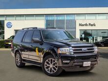 2016 Ford Expedition XLT San Antonio TX