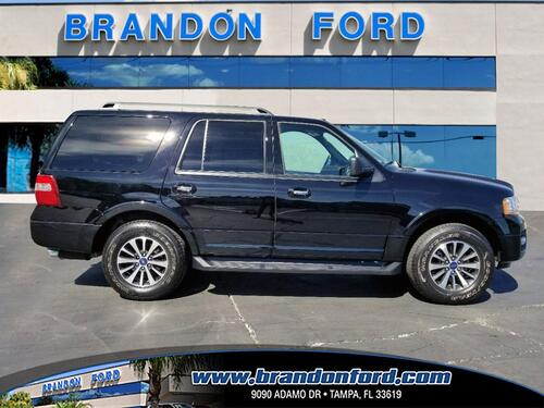 2016 Ford Expedition XLT Tampa FL