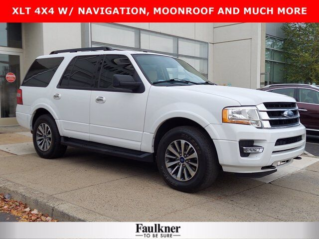 2016 Ford Expedition XLT Willow Grove PA