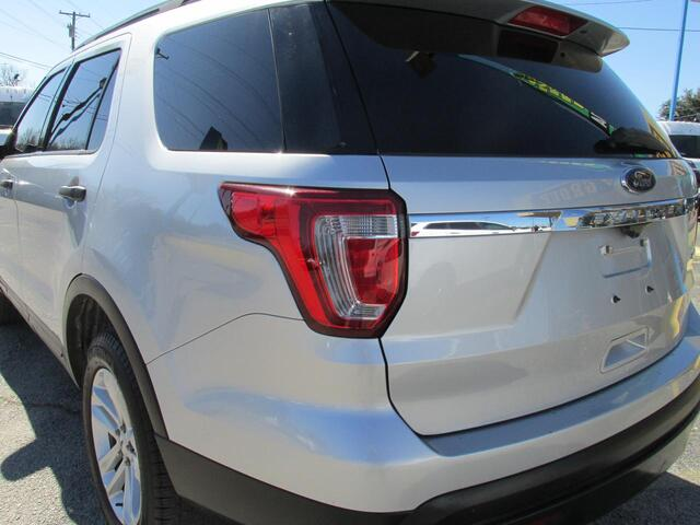 2016 Ford Explorer  Dallas TX