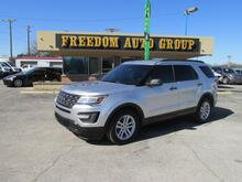 2016_Ford_Explorer__ Dallas TX