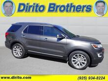2016_Ford_Explorer 4WD 4dr Limited 50042A_Limited_ Walnut Creek CA