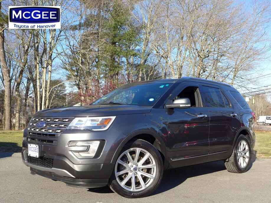 2016_Ford_Explorer_4WD 4dr Limited_ Hanover MA