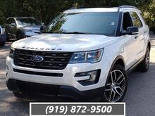 2016_Ford_Explorer_4WD 4dr Sport_ Cary NC