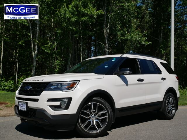2016_Ford_Explorer_4WD 4dr Sport_ Hanover MA