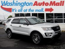 2016_Ford_Explorer_4WD 4dr Sport_ Washington PA