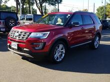 2016_Ford_Explorer_4WD 4dr XLT_ Cary NC