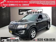 2016_Ford_Explorer_4WD 4dr XLT_ Medford NY
