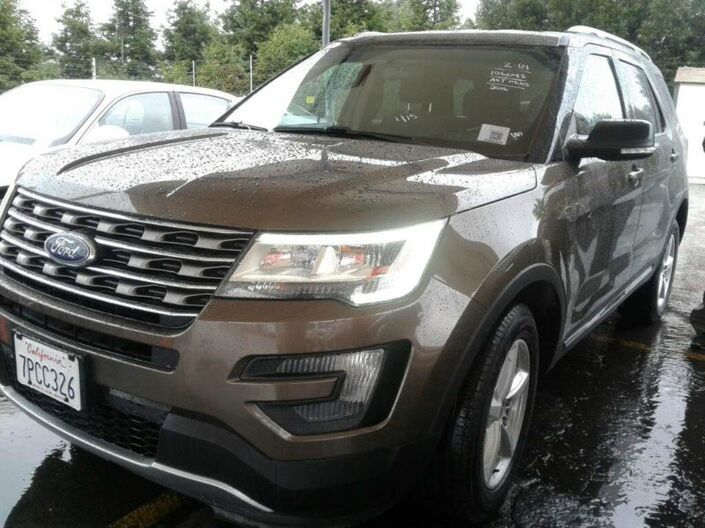 2016 Ford Explorer 4WD XLT Bend OR