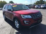 2016 Ford Explorer 4WD XLT