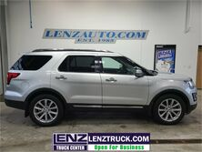 Ford Explorer AWD Limited 2016