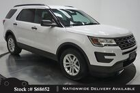 Ford Explorer BACK-UP CAMERA,18IN WHLS,3RD ROW STS 2016