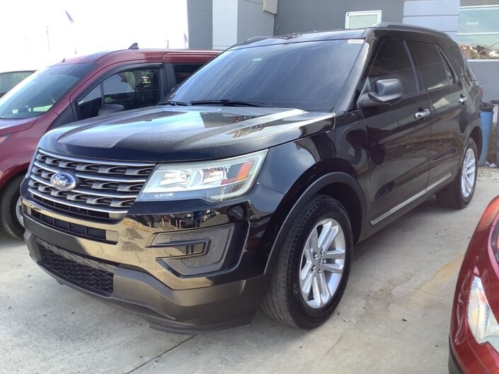 2016 Ford Explorer Base Arecibo PR