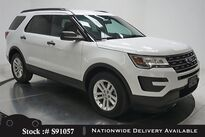 Ford Explorer Base BACK-UP CAMERA,18IN WHLS,3RD ROW STS 2016