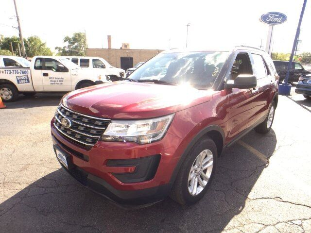 2016 Ford Explorer Base Chicago IL