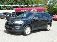 2016 Ford Explorer Base Cumberland RI