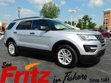 2016_Ford_Explorer_Base_ Fishers IN