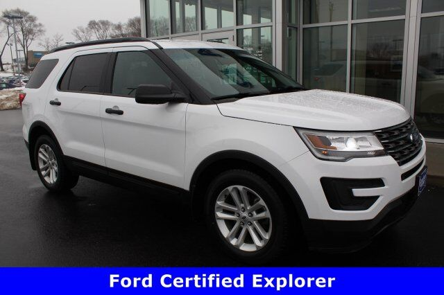 2016 Ford Explorer Base Green Bay WI