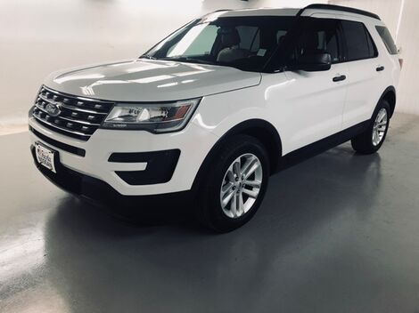 Used Ford Explorer Base In The Mission Of Texas