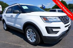 2016_Ford_Explorer_Base_ Moore SC