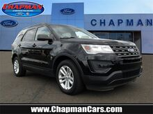 2016_Ford_Explorer_Base_ Philadelphia PA