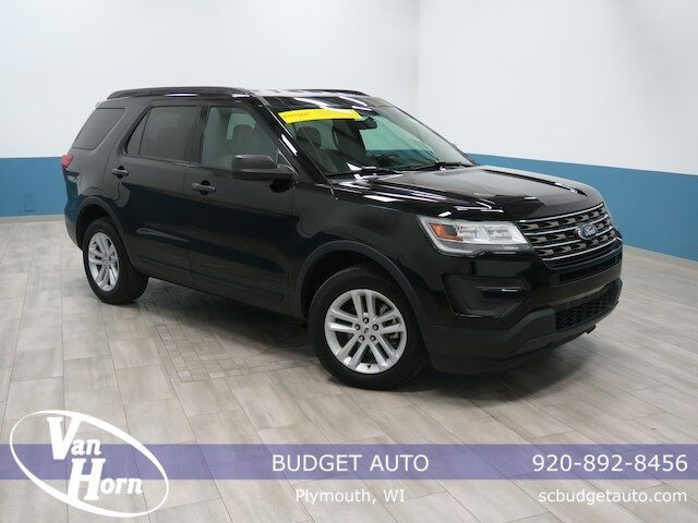 2016 Ford Explorer Base Plymouth WI