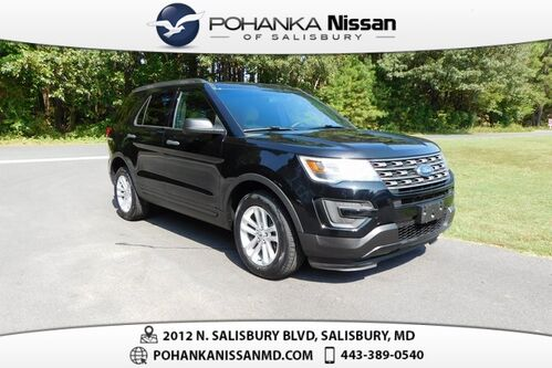 2016_Ford_Explorer_Base Pohanka Certified_ Salisbury MD