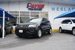 2016_Ford_Explorer_Base_ Rio Grande City TX