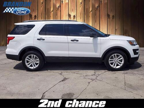 2016 Ford Explorer Base Tampa FL