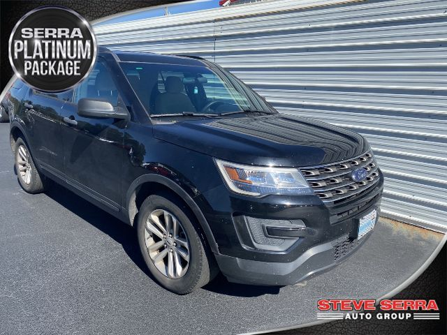2016 Ford Explorer Base Birmingham AL