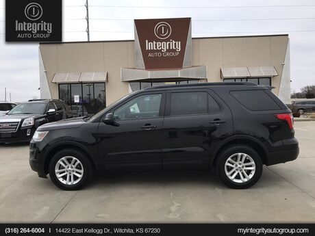 2016 Ford Explorer Base Wichita KS
