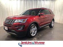 2016_Ford_Explorer_FWD 4dr Limited_ Clarksville TN