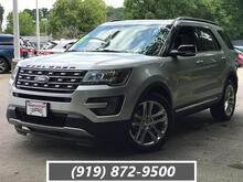 2016_Ford_Explorer_FWD 4dr XLT_ Cary NC