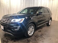 2016_Ford_Explorer_FWD 4dr XLT_ Clarksville TN