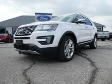 Ford Explorer Limited- 4X4- NAV- FRONT/ REAR HEATED SEATS 2016
