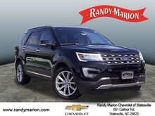 2016_Ford_Explorer_Limited_  NC