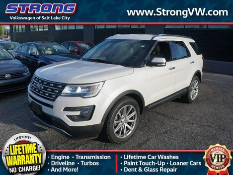 2016_Ford_Explorer_Limited 4WD_ Salt Lake City UT