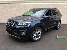 2016_Ford_Explorer_Limited 4x4_ Feasterville PA