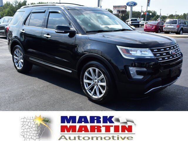2016 Ford Explorer Limited Batesville AR