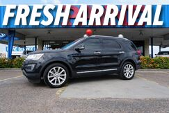 2016_Ford_Explorer_Limited_ Brownsville TX