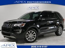 2016_Ford_Explorer_Limited_ Burr Ridge IL