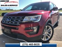 2016_Ford_Explorer_Limited_ Campbellsville KY