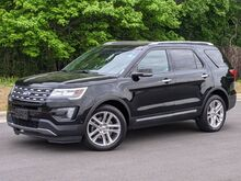 2016_Ford_Explorer_Limited_ Cary NC