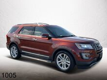 2016_Ford_Explorer_Limited_ Clermont FL
