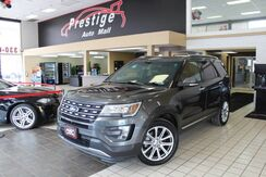 2016_Ford_Explorer_Limited_ Cuyahoga Falls OH