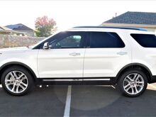 2016_Ford_Explorer_Limited_ El Paso TX