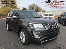 2016_Ford_Explorer_Limited_ Elko NV