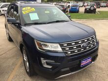 2016_Ford_Explorer_Limited FWD_ Austin TX