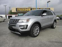 2016_Ford_Explorer_Limited_ Dallas TX